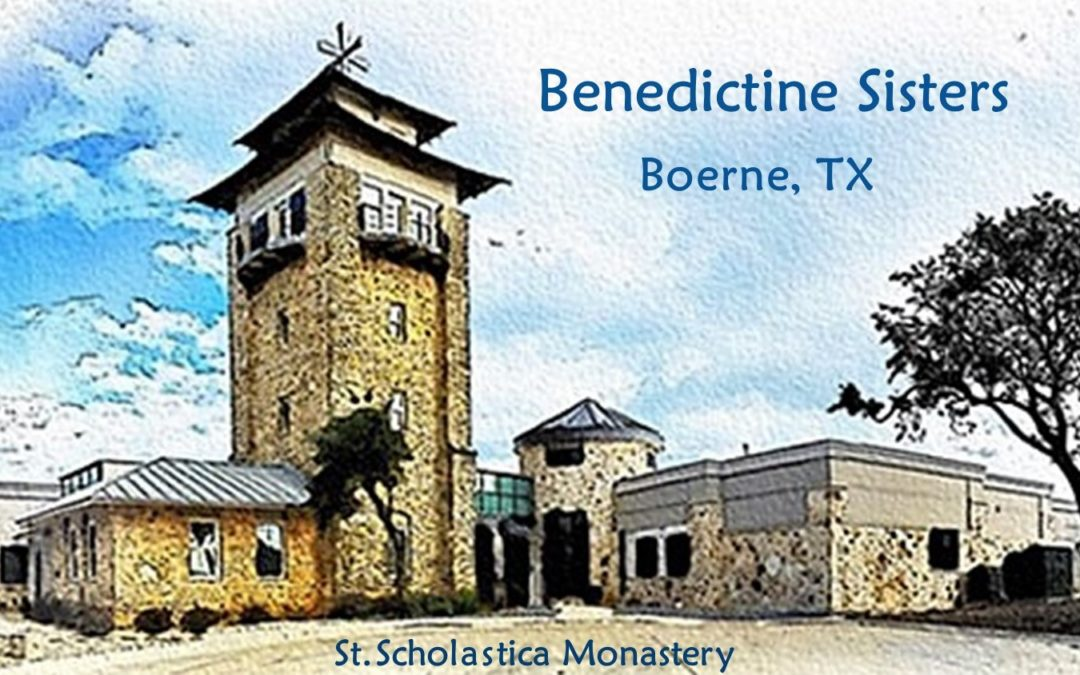 Benedictine Sisters of Boerne