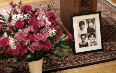Congregations plan to honor churchwomen slain in El Salvador 40 years ago