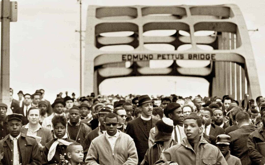 A Conversation with Sisters of Selma