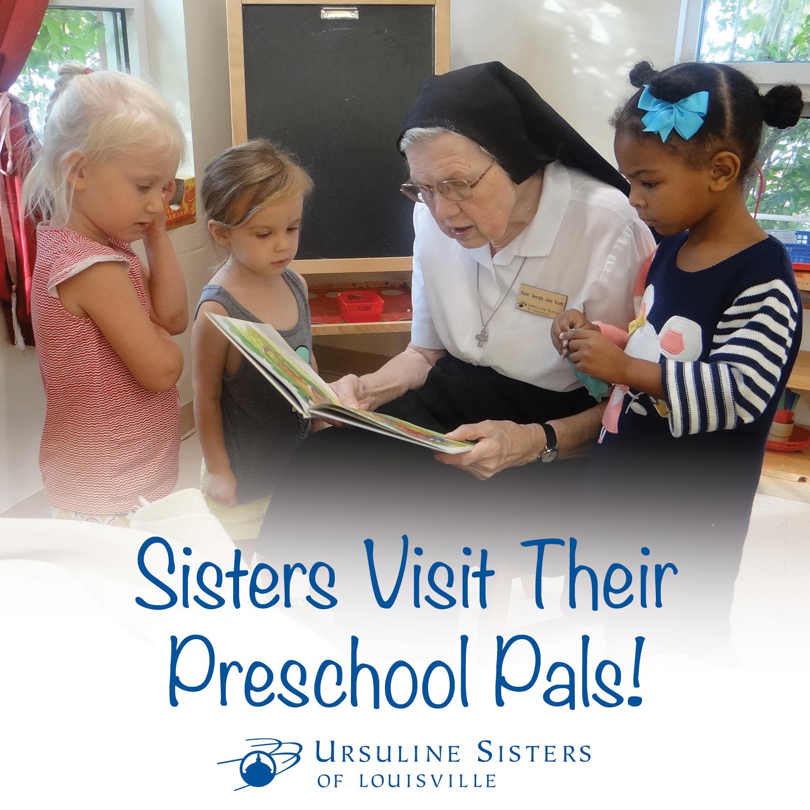 Ursuline Sisters of Louisville